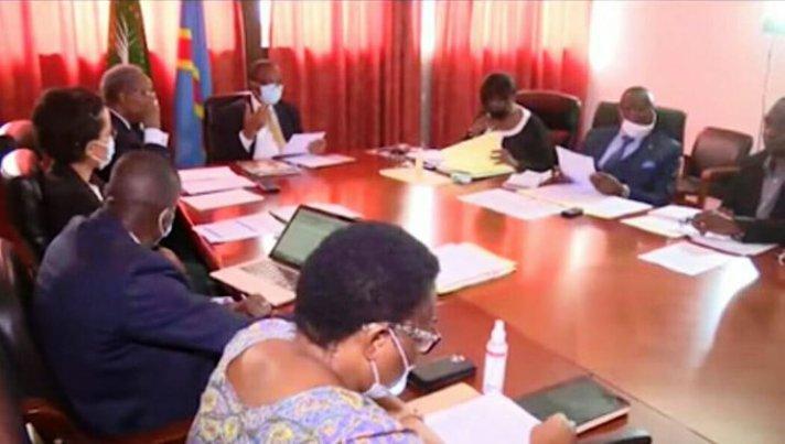 RDC: Le panel des experts en session d'orientation et de familiarisation avec les membres de l'Union Africaine