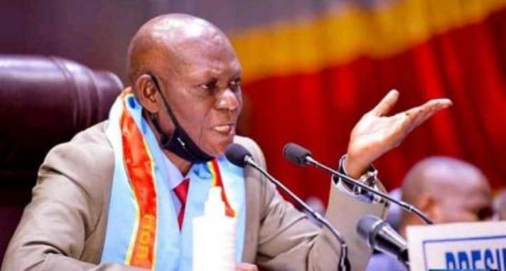 RDC-Haut-Katanga: Freddy Kashoba Lubi Kibwe, président de l'Assemblée provinciale, visé par une pétition