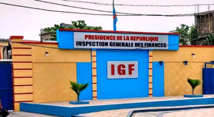 RDC : l'IGF réagit à un communiqué de la LICOCO