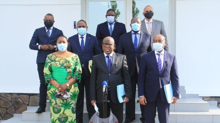 RDC : Le Comité de conjoncture économique constate une légère dépréciation du taux de change
