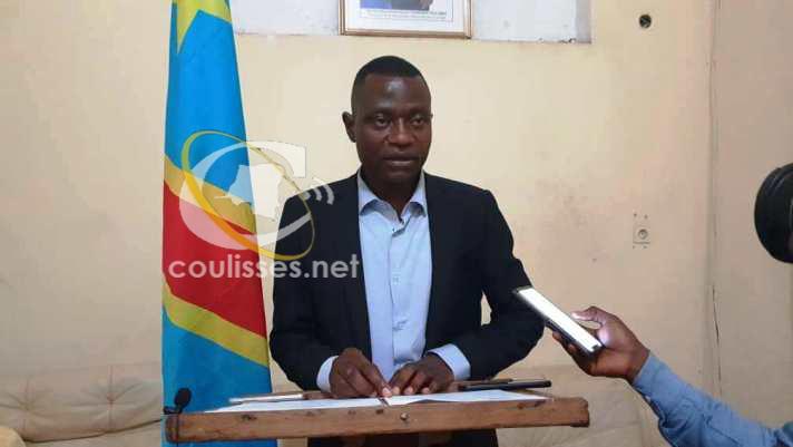 Kasaï oriental: Deux nouveaux cas de Covid19 enregistrés dont un décès, annonce le Dr Célestin Kadima