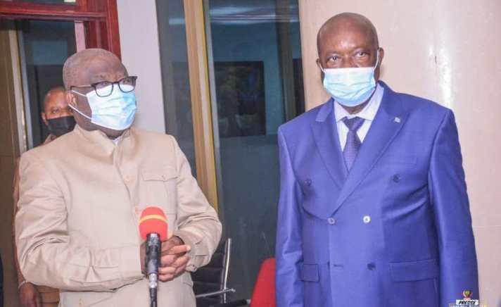 RDC : le gouvernement Congolais entrevoit de relancer l'économie après la crise sanitaire