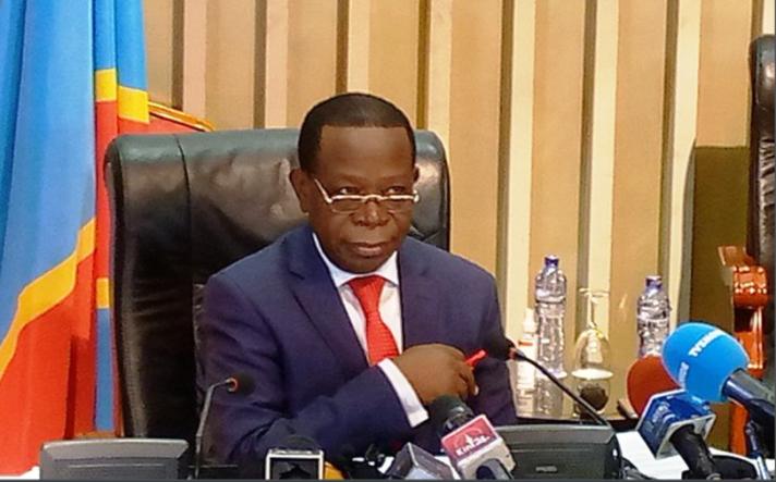 RDC : Modeste Bahati dit n'avoir jamais touché aucun rond du gouvernement