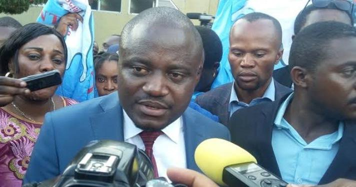 RDC : Adhésion massive à l'union sacrée, Muhindo Nzangi craint le FCC-CACH bis