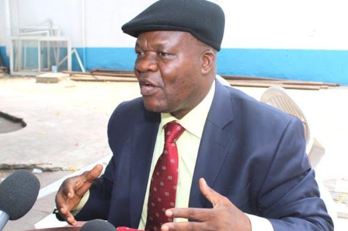RDC-France: Roger Lumbala arrêté en France pour les crimes commis entre 2002 et 2003