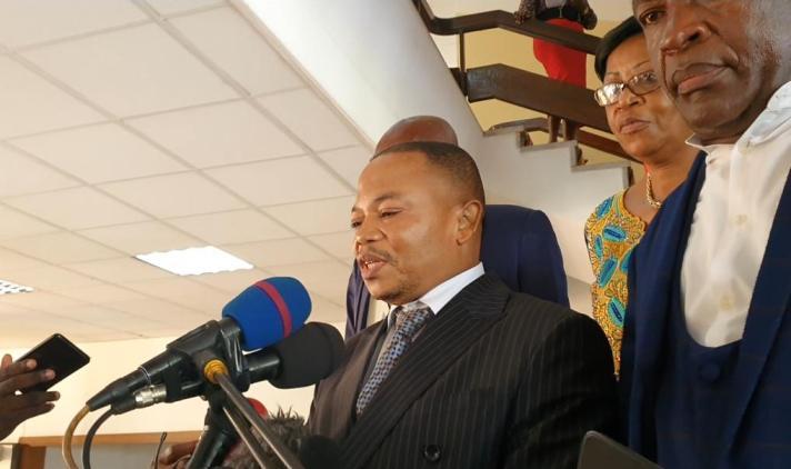 RDC :  La CNDH se ligue à la PNC pour la protection des droits de l'homme