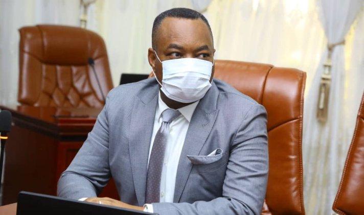 RDC: Eteni Longondo promet qu'il n'y aura pas d'année blanche