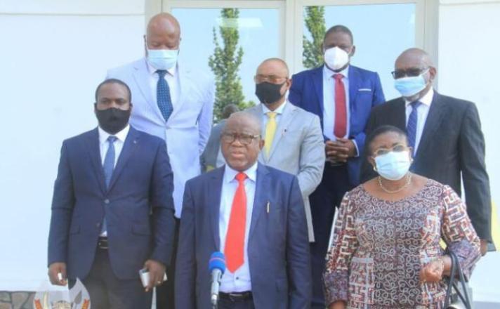 RDC: Le cadre macro-économique stable, le Comité de conjoncture économique s'en félicite