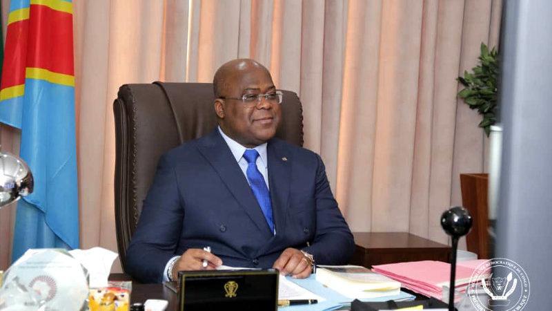 RDC: One summit planet, Félix Tshisekedi rappelle ses engagements pris dans la préservation de l'environnement