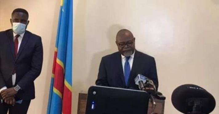 RDC : Vérité des urnes, Martin Fayulu investit un cabinet d'une vingtaine de personnes