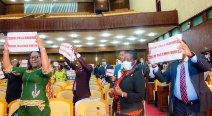RDC : Election du bureau de l'Assemblée nationale, Quelle décision prendra la cellule de crise FCC ?