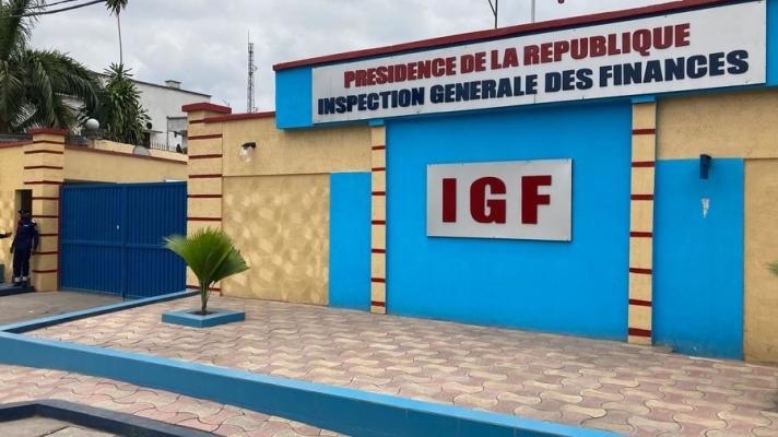 RDC : L'IGF fait encore des victimes, le directeur national de SECOPE et l'Inspecteur Général à l'EPST aux arrêts