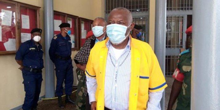 RDC : Reprise du procès en appel de Kamhere le 15 février après 6 mois de suspension