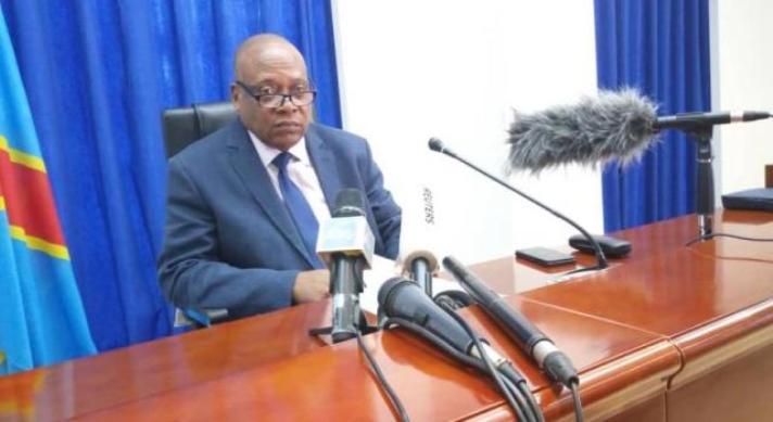 RDC : Divorce CACH-FCC, «la coordination singleton du FCC est en grande partie à la base de la crise ayant conduit à la rupture entre les deux familles» dixit Steve Mbikayi