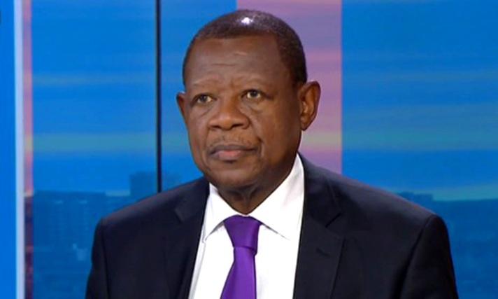 RDC: Lambert Mende, protectionniste des intérêts du FCC à l'union sacrée