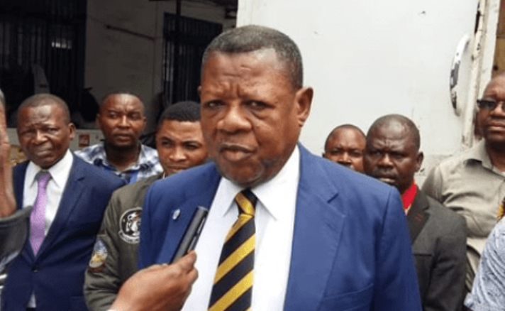 RDC: Lambert Mende rejoint l'Union sacrée et tourne le dos à Kabila