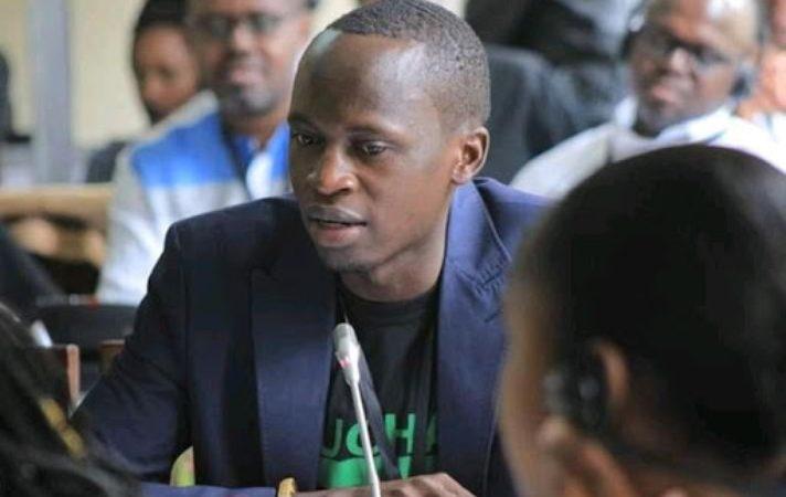 RDC: Nicolas Mbiya exige la libération illico de 8 militants LUCHA arrêtés à Beni