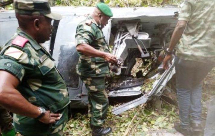 RDC: La commission défense et sécurité de l'Assemblée nationale exige une enquête sur les crashes