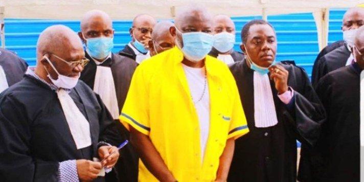 RDC : Procès en appel de Kamhere, »c'est dommage que la presse n'ait pas été associée au procès» (Bertin Mubonzi)