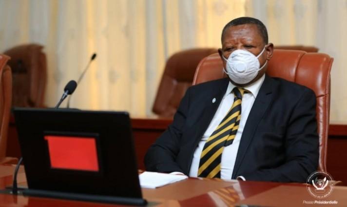 RDC : Les bateaux congolais seront de nouveau opérationnels(Lambert Mende)