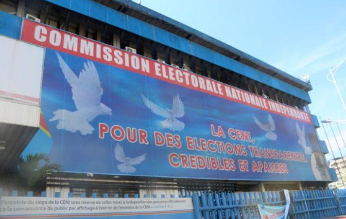 RDC : Jérôme Bonso appelle prioritairement aux réformes électorales avant la désignation des animateurs de la CENI