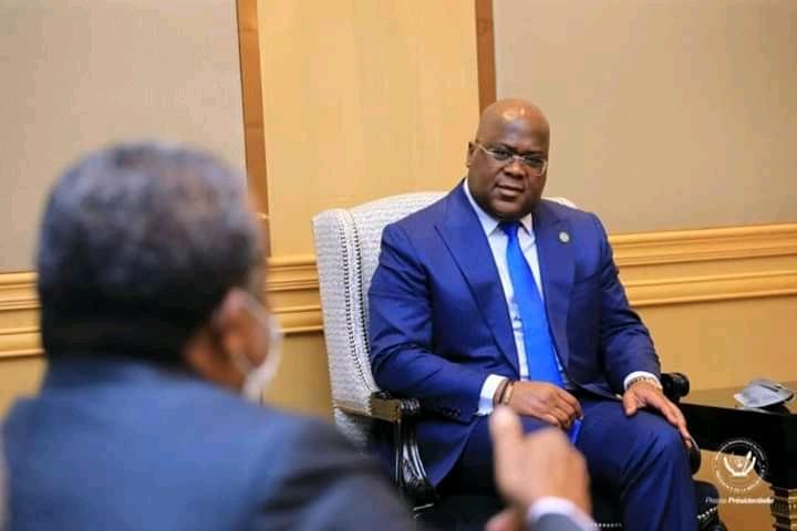 RDC-Covid19: Jean-Jacques Muyembe propose au président Tshisekedi la réouverture des écoles et universités