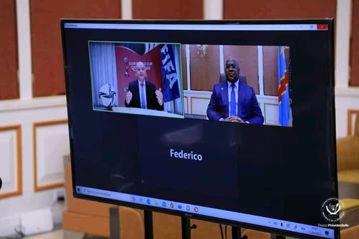 SPORTS : La Fifa choisit la RDC comme pays pilote pour expérimenter et développer le tournoi interscolaire