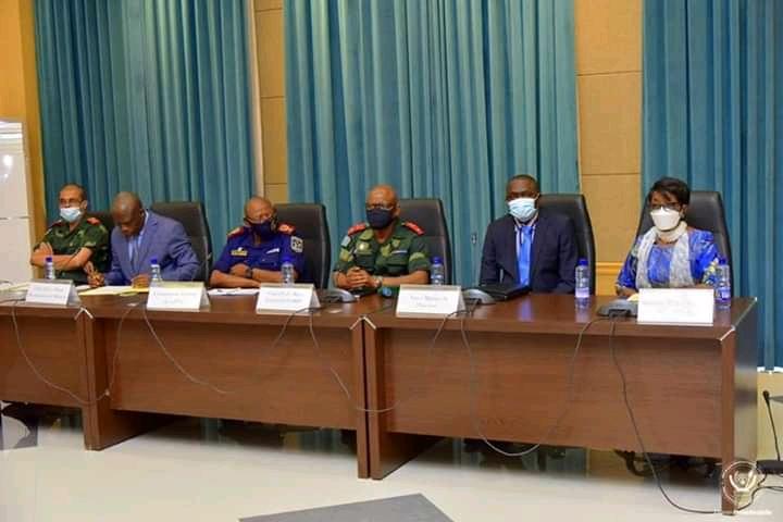 RDC : Interdiction formelle des ambassadeurs de se déplacer à l'intérieur sans informer