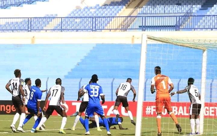 SPORTS-CAF-C1 : Mazembe  concéde son deuxième nul face à Al Hilal Ondurman du Soudan