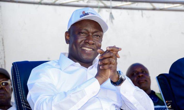 RDC : Augustin Kabuya, cheval non partant au gouvernement Sama Lukonde