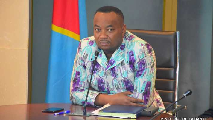 RDC-Covid19 : Eteni Longondo appelle la population à s'apprêter pour recevoir le vaccin