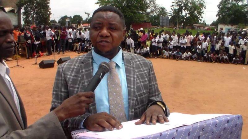 Kasaï oriental : La situation sanitaire est calme à la prison de Mbujimayi ( Dr Tshiteku)