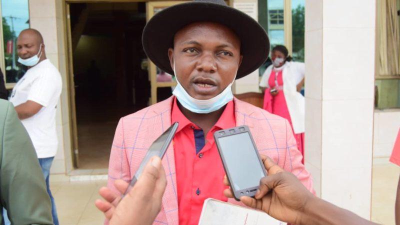 Kasaï oriental : Conférence sur le développement du grand Kasaï, l'heure est à la mobilisation des moyens (député national Ntumba Tshiabola)