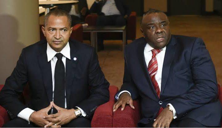 RDC: Fayulu se débarrasse de Katumbi et Bemba pour avoir adhéré à l'union sacrée