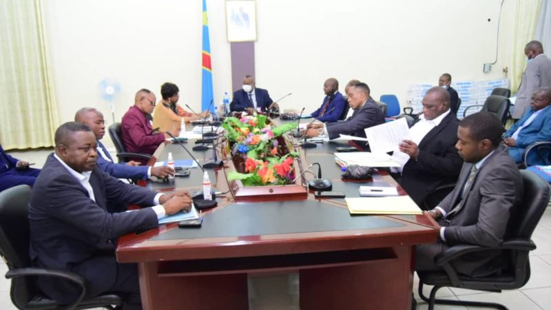 Kasaï oriental : L'insécurité et les conflits coutumiers  passés au peigne fin en conseil des ministres