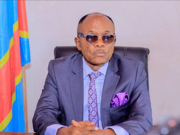 Kasaï oriental : «Certains chefs coutumiers arrêtés sont liés au conflit Kamuena Nsapu», Lazard Tshipinda