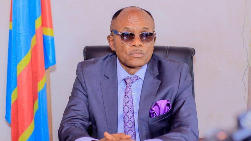 Kasaï oriental : Conflit de pouvoir à la chefferie de Bakwa Kalonji, «la situation est au beau fixe», dixit Lazare Tshipinda