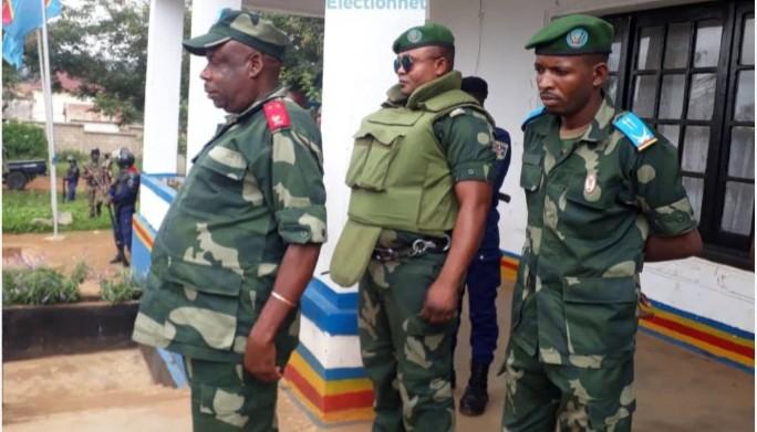 RDC-Nord-Kivu : Attaque à Rwenzori, «on a été surpris de voir que ce sont les enfants du terroir», Général Peter Chirimwami