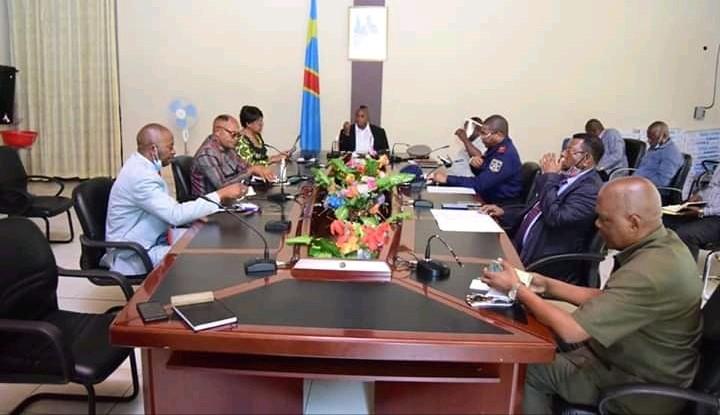 Kasaï oriental: Le gouvernement Maweja dispose 2.000$ pour celui qui aidera à arrêter les auteurs des assassinats (conseil de sécurité)