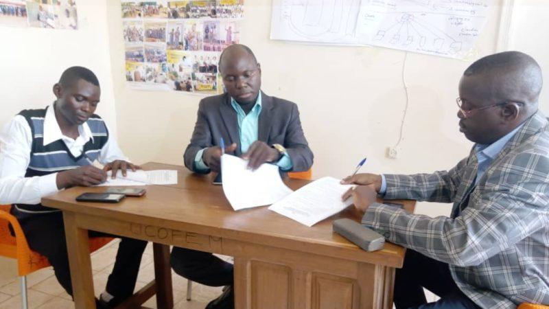 Kasaï oriental : Liberté de presse, JED signe un accord avec un cabinet d'avocats