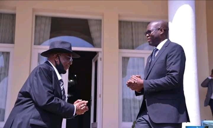 RDC-Haut-Katanga: Gabriel Kyungu dément l'information d'une pétition contre Kyabula