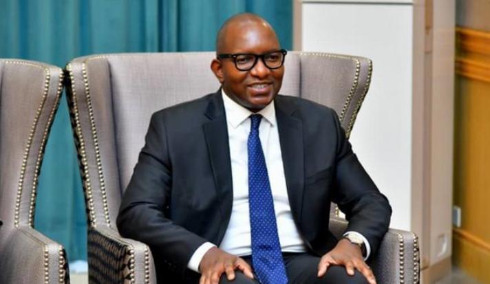 RDC: Sama Lukonde à la vitesse de croisière, entame des consultations