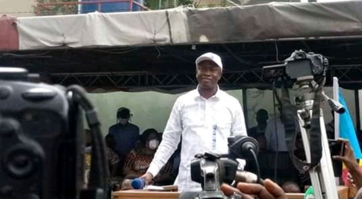 RDC : Augustin Kabuya mécontent du départ de Joseph Kabila à Abou Dhabi