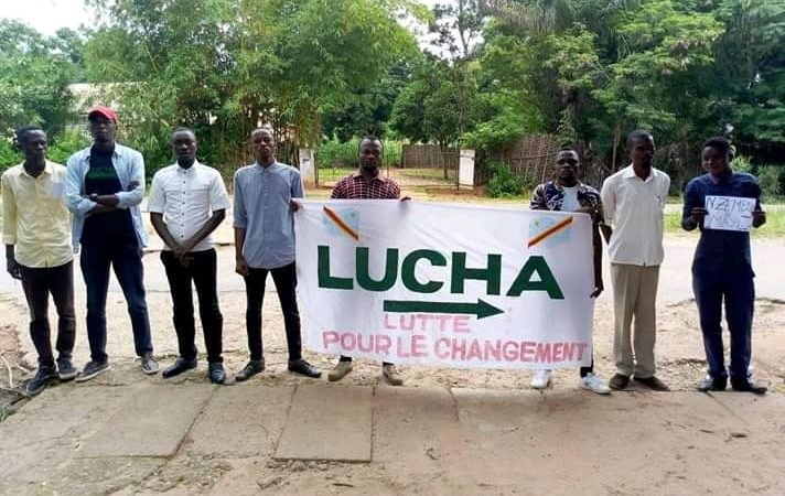 Kasaï oriental : Banditisme à Mbujimayi, la LUCHA interpelle les autorités