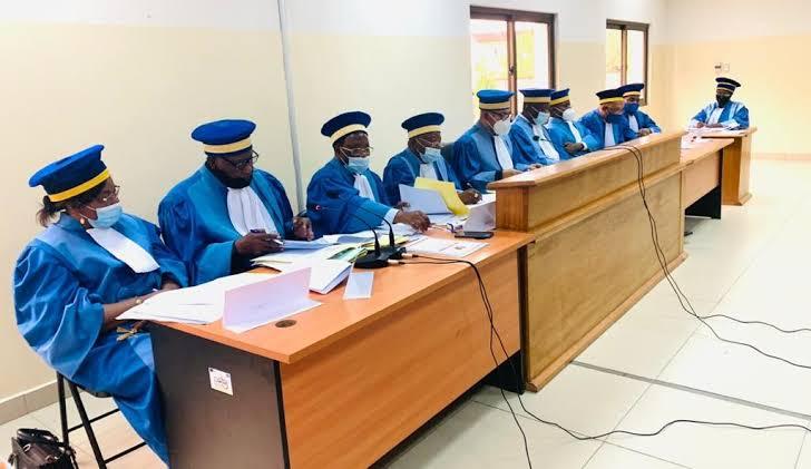 RDC-Bas- Uele: La cour constitutionnelle réhabilite le gouverneur Valentin Senga