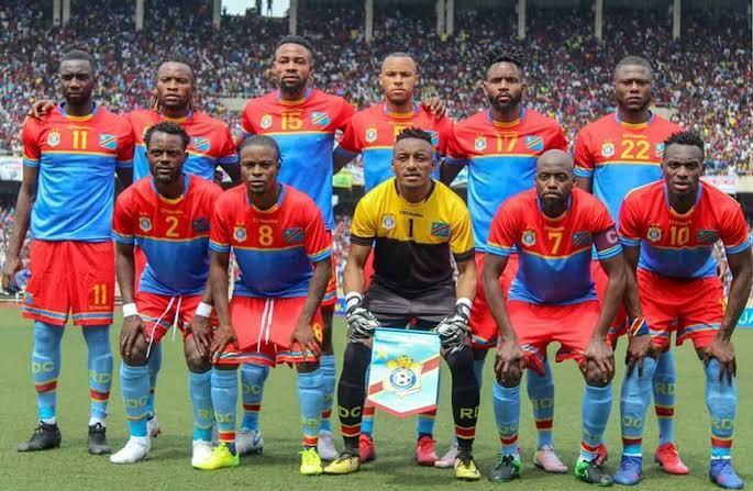 SPORTS- Classement FIFA: La RDC maintient sa 60 ème place