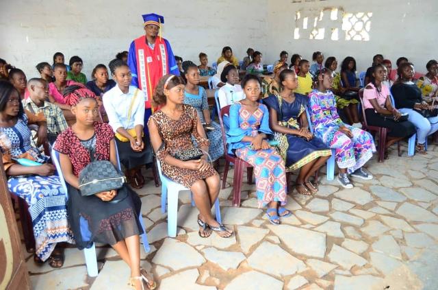 Kasaï oriental: Reprise des cours effective ce 22 février à l'ISAM officiel de   Mbujimayi