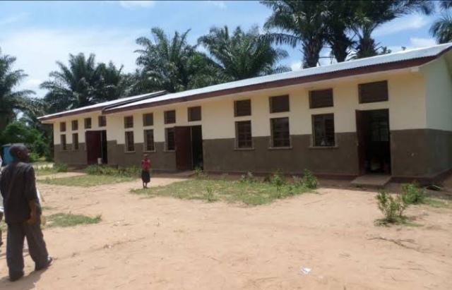 Kasaï oriental : Selon le proved  Kasaï Oriental 2, les cours ont repris à Kabeya Kamwanga