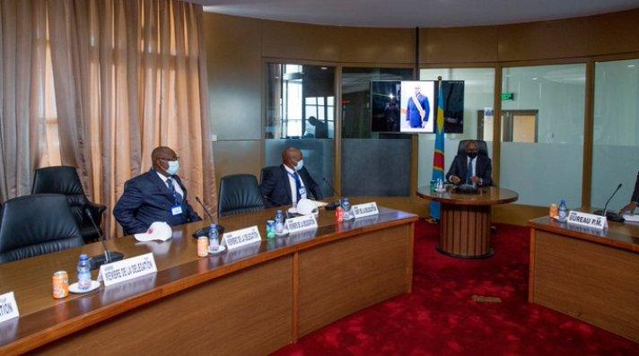 RDC: L'intersyndicale de la fonction publique appelle Sama Lukonde à définir une politique salariale la plus équitable