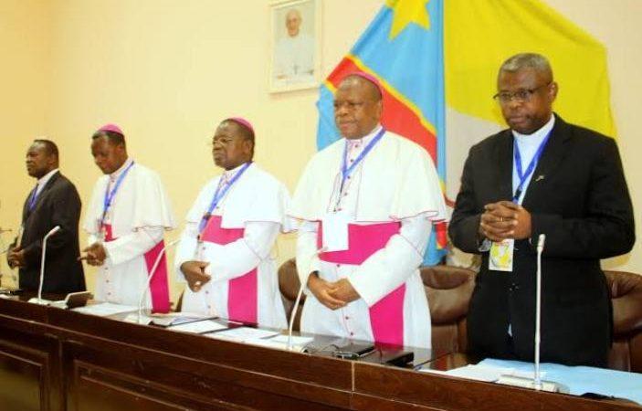 RDC : La CENCO recommande à Sama Lukonde de prioriser les réformes électorales